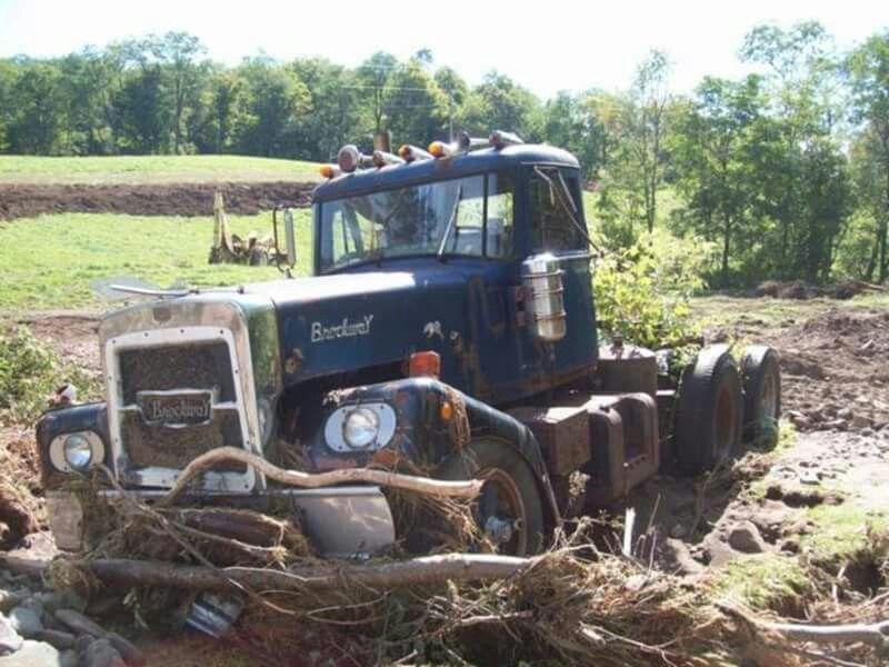 360 Brockway hurt by Hurricane Irene