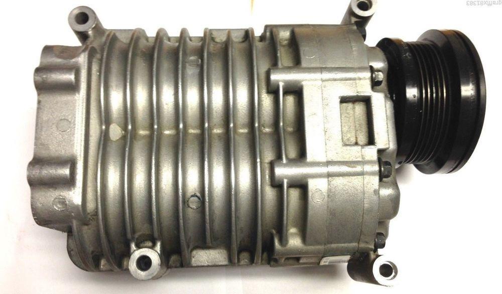 98-00 Mercedes C230 Supercharger A1110900380 Kompressor A
