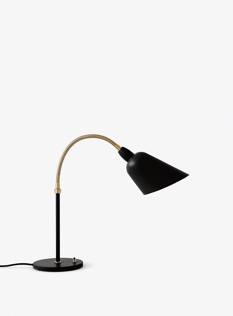 Bureaulamp 2 Lamp Table Lamp Wall Lamp