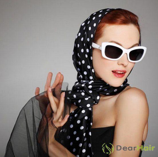 Картинки по запросу фото девушек с платком на голове ...