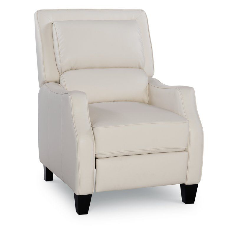 Bansom Manual Recliner | Furniture, Recliner, Modern