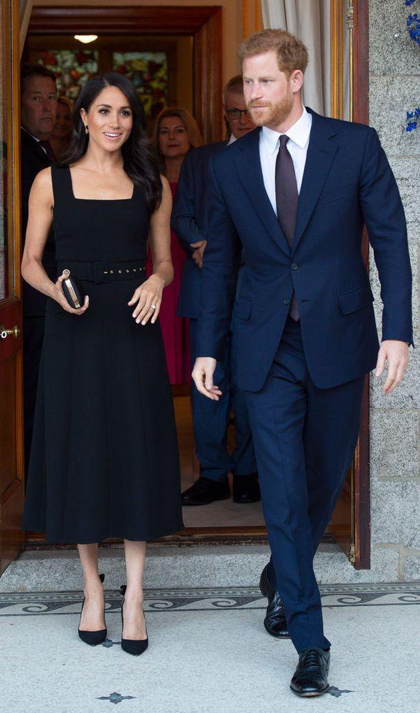 Mikä vuosi ei prinssi William ja Kate Middleton alkaa dating