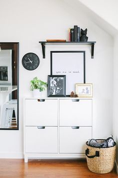 En Colorado, A-escandinava Inspirado hogar lleno de gratitud | Design * Sponge