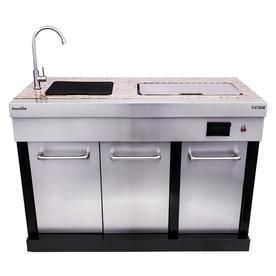 Char Broil Modular Outdoor Kitchen Modular Drop In Bar Center 463246418 Modular Outdoor Kitchens Kitchen Modular Outdoor Kitchen