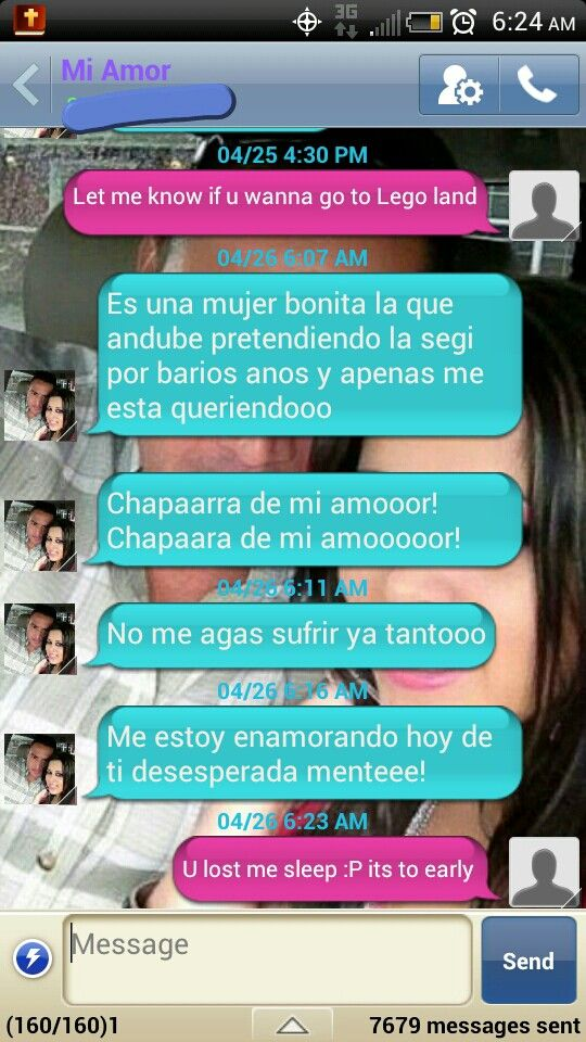 Que quiere decir let me love you en español