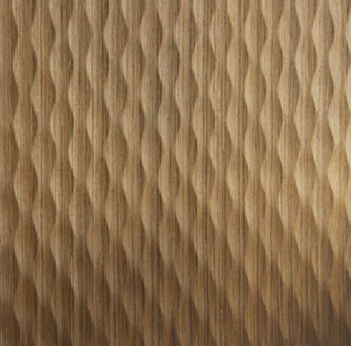 Decorative 3d Wooden Wall Panel Mdf W007 Pladec