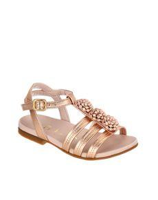 09feb7755 Sandalias de niña Unisa Decoración De Zapatos