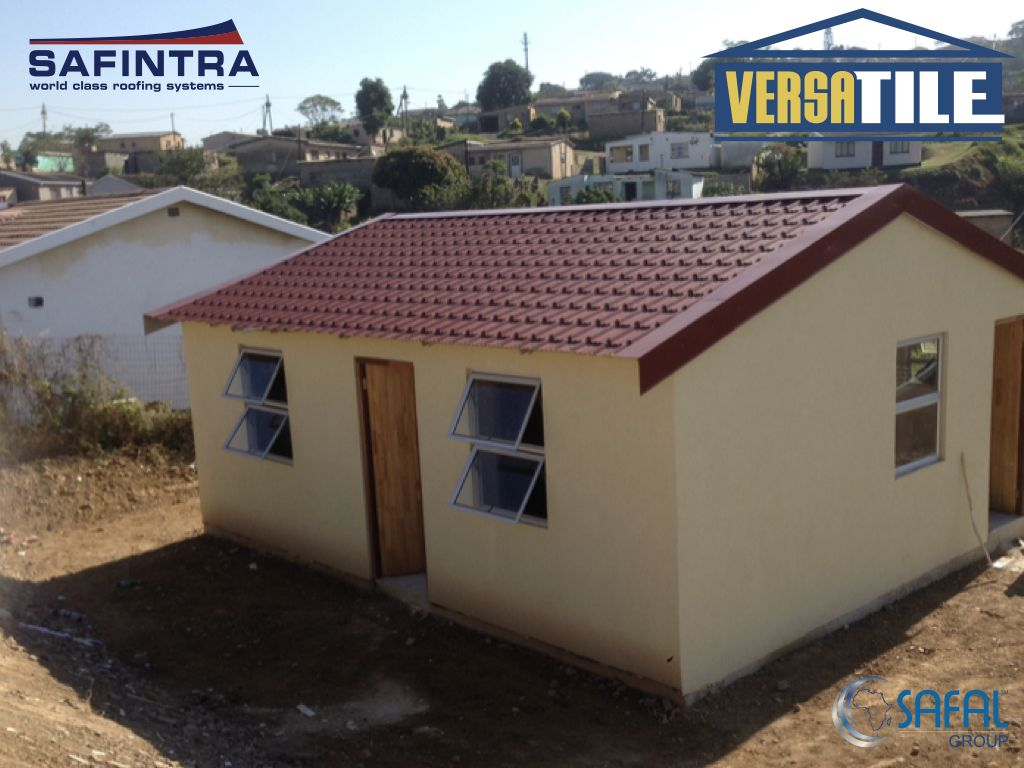 Versatile Roofing Roofing Systems Cladding Systems