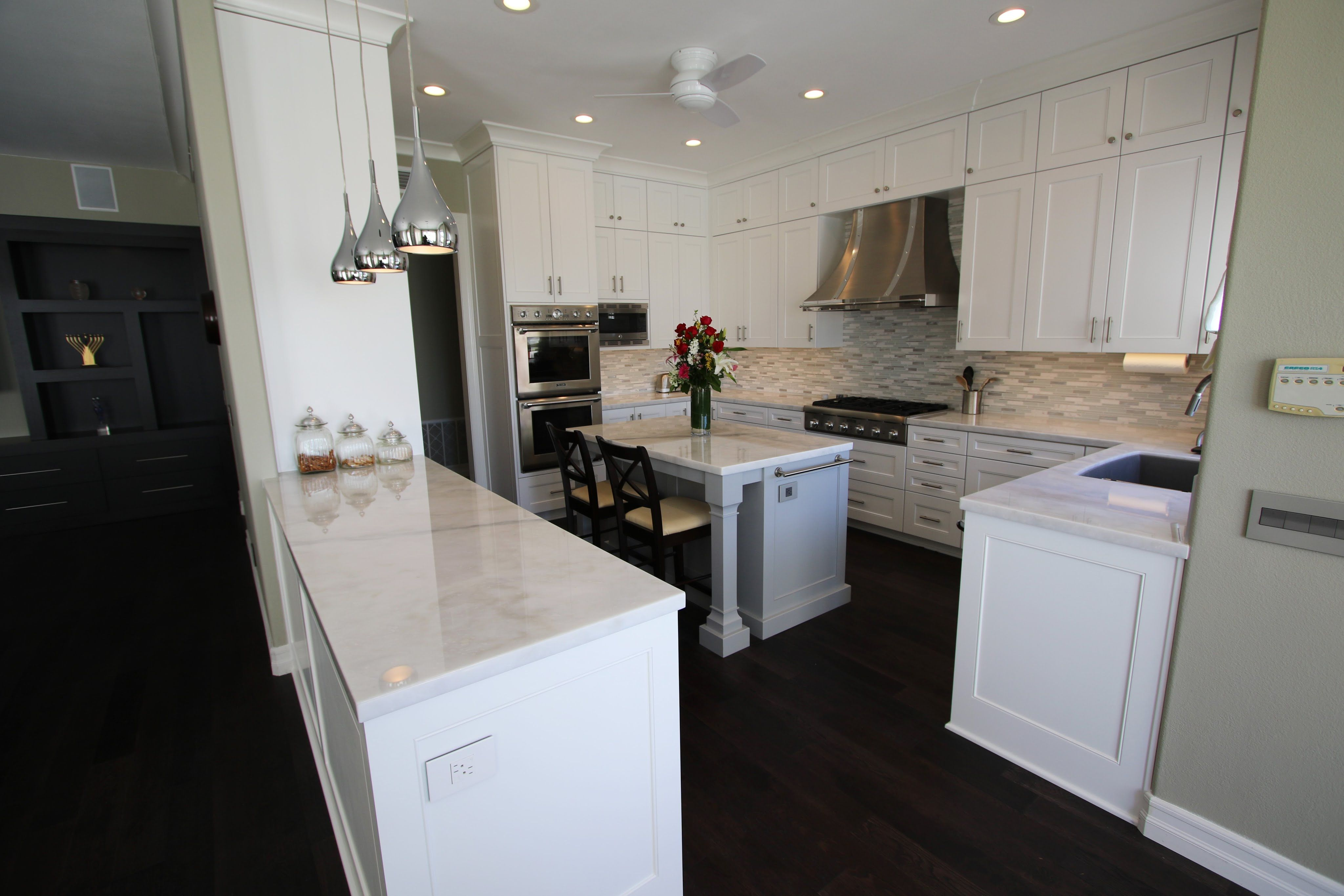 Located In Laguna Niguel These Homeowners Wanted To Swap Their