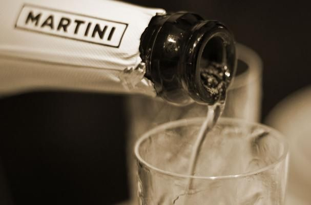 Martini Asti - Great choice for every occasion.
