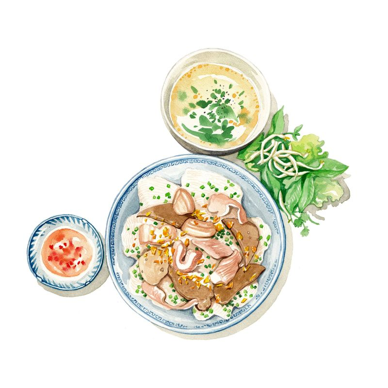 Copyright 2017 by lerin le rin food illustration pinterest copyright 2017 by lerin forumfinder Image collections