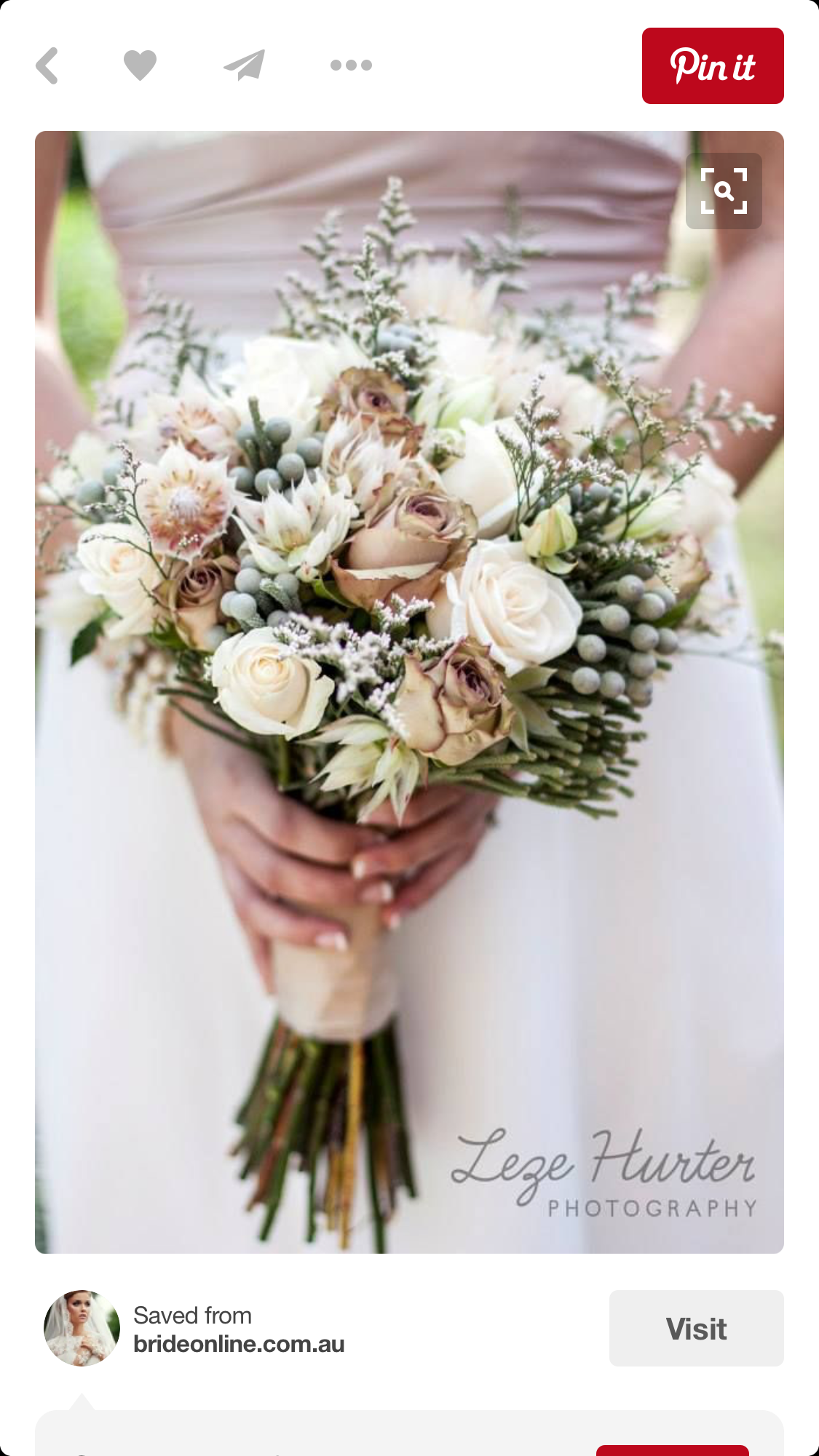Flowers Sniffing Out The Best Of Flower Trends Bride Online