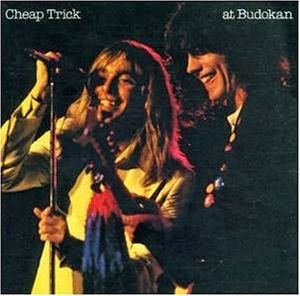 "Cheap Trick.""Live at Budokan"" (1978)"