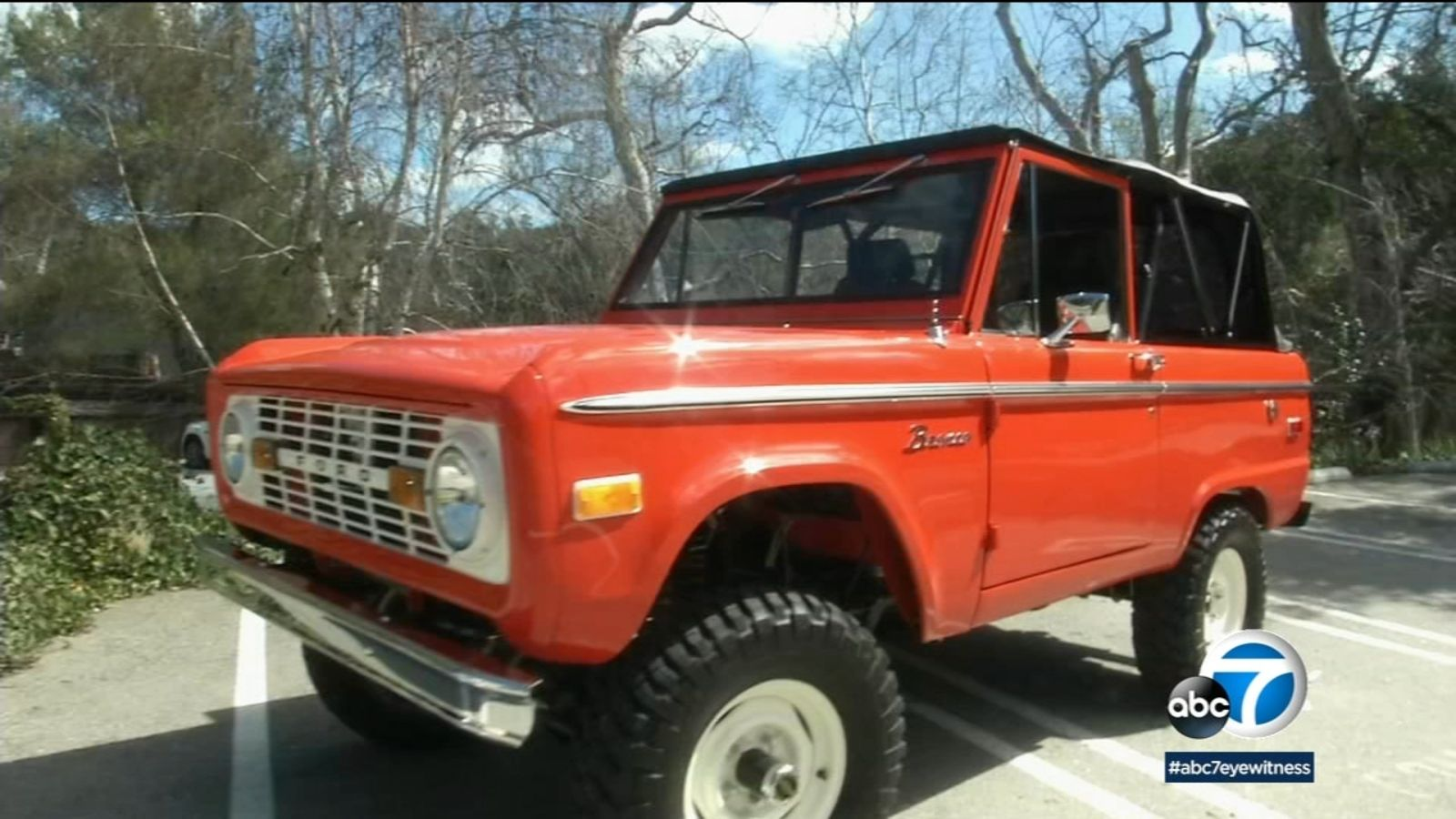 1970 Ford Bronco For Sale Near Tampa Florida 33629 Classics On Autotrader Ford Bronco Ford Bronco For Sale