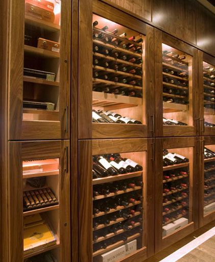 wine rack lighting. While A Wine Cabinet, Inspiration For Merging Cigar Displays In Parallel With The Rack Lighting