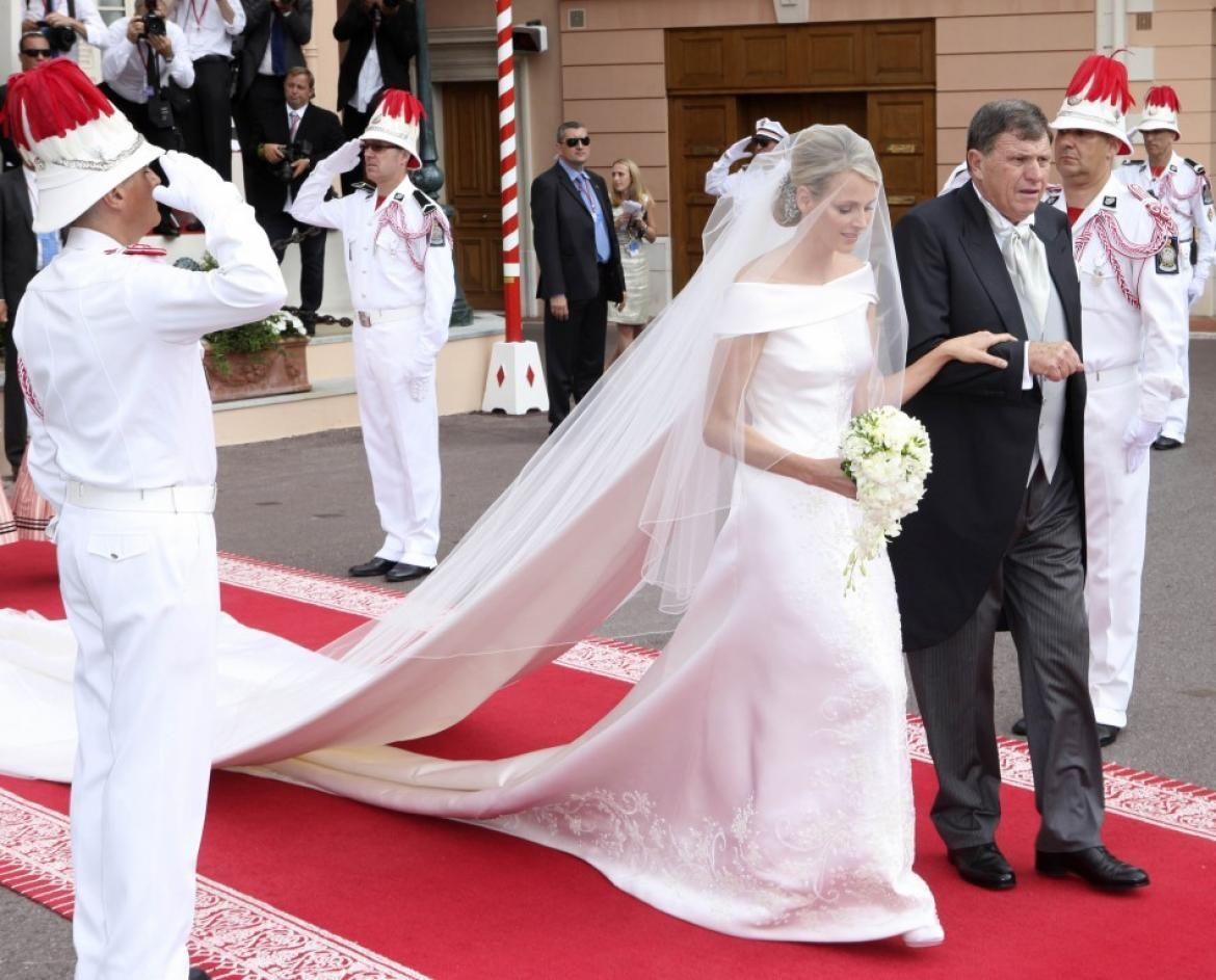 Most stylish brides through history page of fashion style