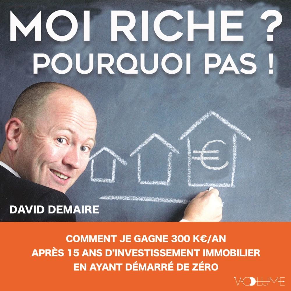 Moi Riche Pourquoi Pas En 2020 Je Gagne Investissement Immobilier Investissement