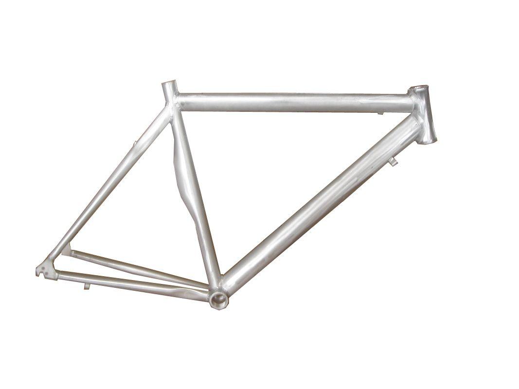 bike frame | China Aluminium Bicycle Frame (WL-F0004) - China Steel ...