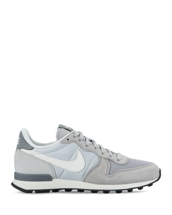 nike internationalist femme miel