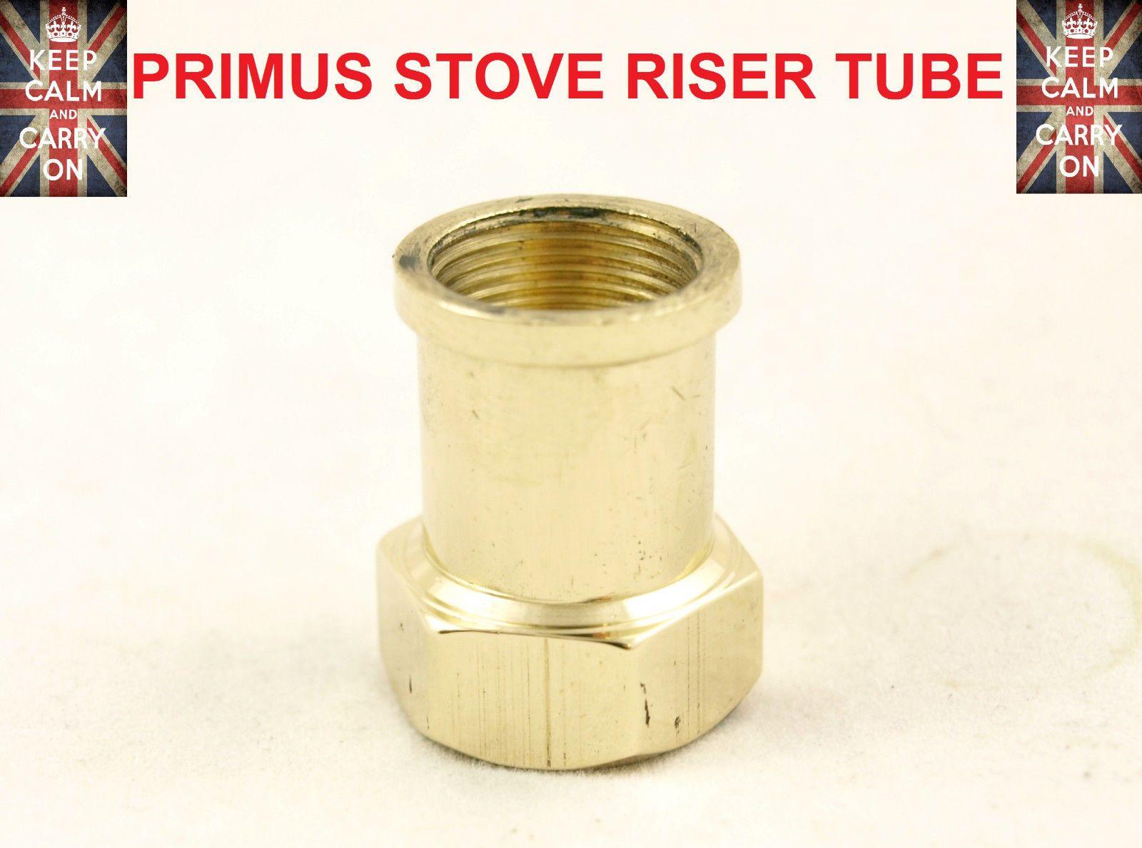 Primus Stove Riser Tube Parts Optimus Stove Kerosene Stove Paraffin Stove Spares Primus Stove Kerosene Paraffin
