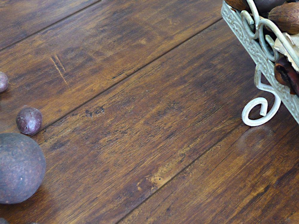Caramelized Maple Laminate Flooring 12+2 mm (16.64sqft