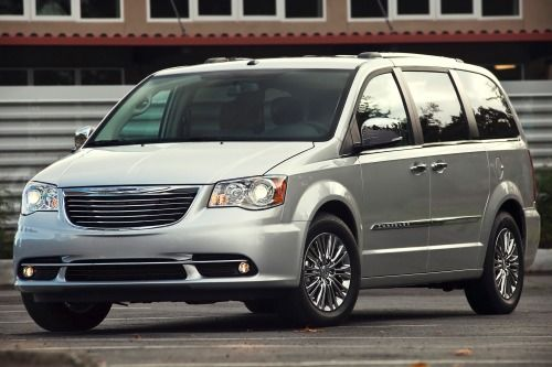 Used 2013 Chrysler Town And Country For Sale Near You Edmunds Chrysler Town And Country Town And Country