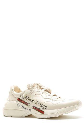 46faff1c88922 GUCCI GARA SNEAKER.  gucci  shoes