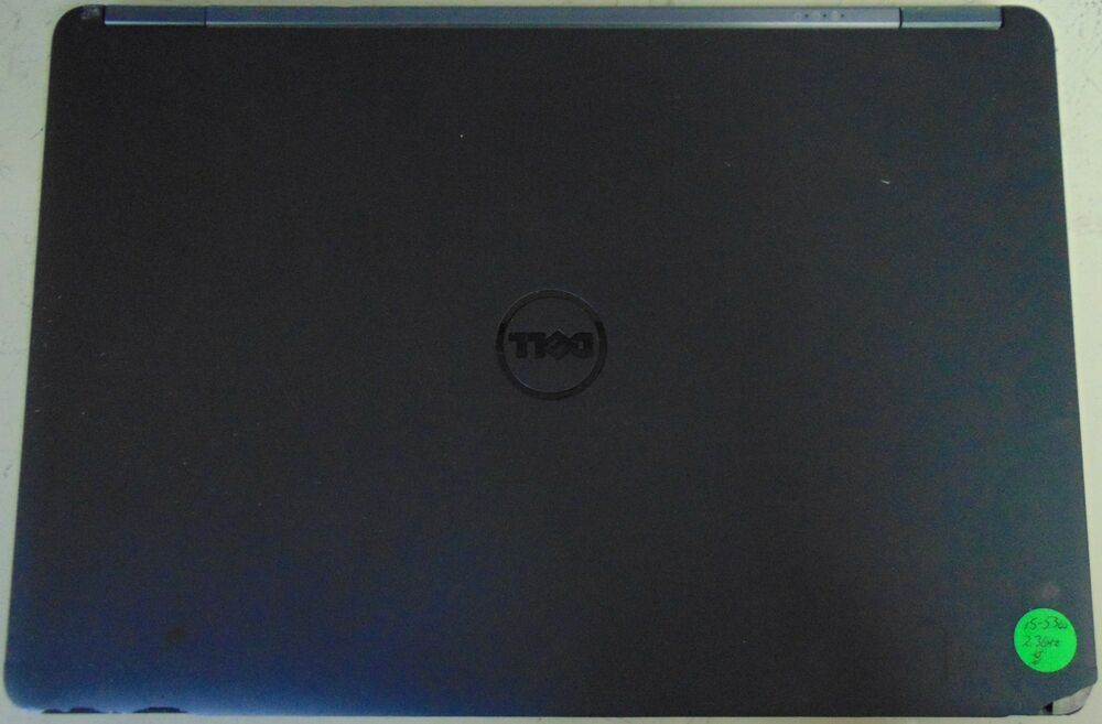 Dell Latitude E7450 Core i5 5300 2 3ghz, No Ram & Hard Drive