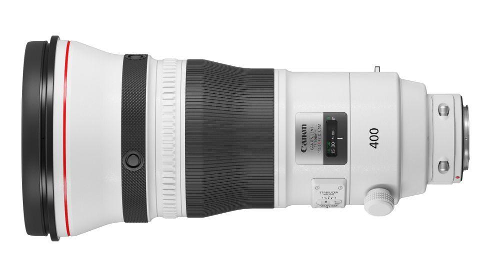 Canon S New 400mm F2 8 And 600mm F4 Ef Lenses Are World S Lightest Dslrs Canon Lens Prime Lens