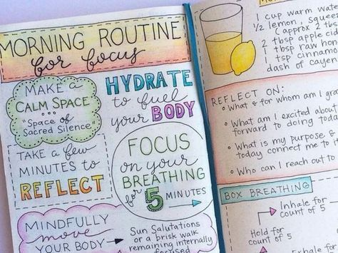 Could Starting a Bullet Journal Ease Your Anxiety? The #bujo trend