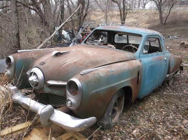 1939 Studebaker L5 Rusting Studebakers Trucks Rust Tail Light