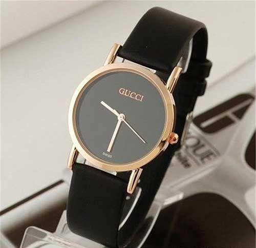 30 Sik Yeni Saat Modelleri Bayan Saatleri Gucci Cantalar Luks Saatler