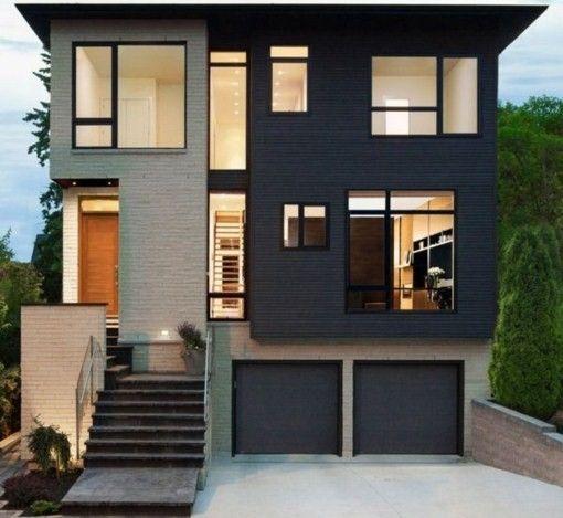 best minimalist home designs presented sentotan house design also outdoor rh pinterest