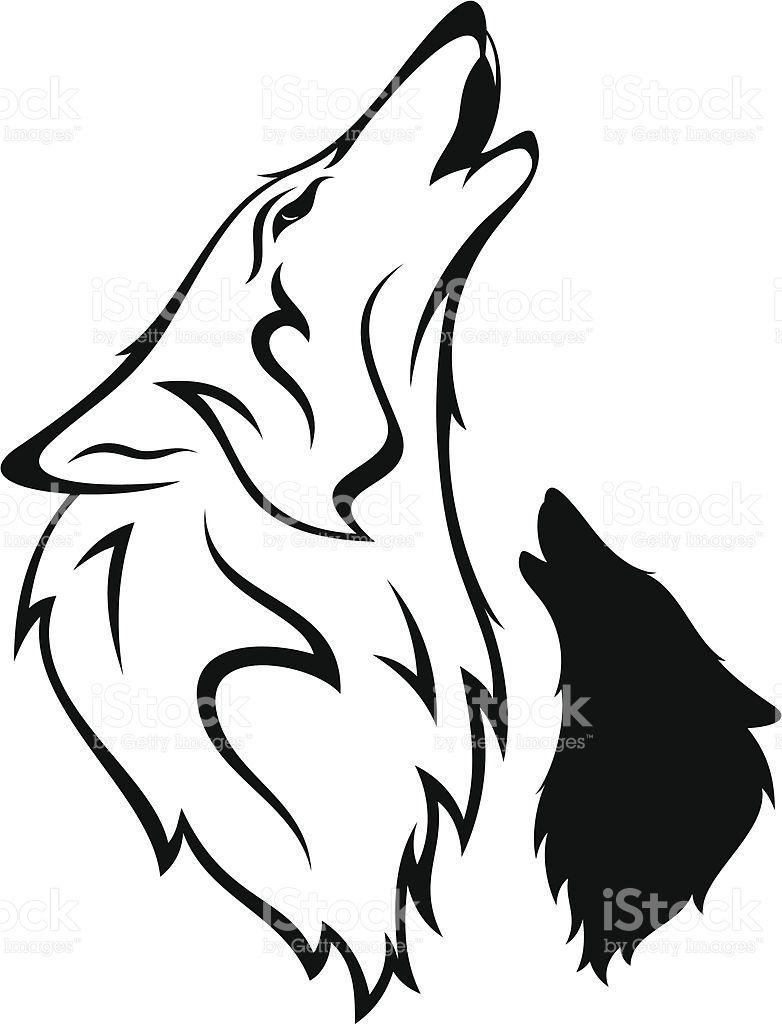 オオカミ イラストの画像検索結果 モンスター班 In 2019 オオカミ