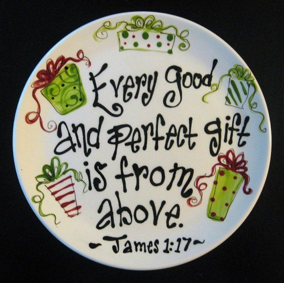 The 25 Best Christmas Plates Ideas On Pinterest Sharpie