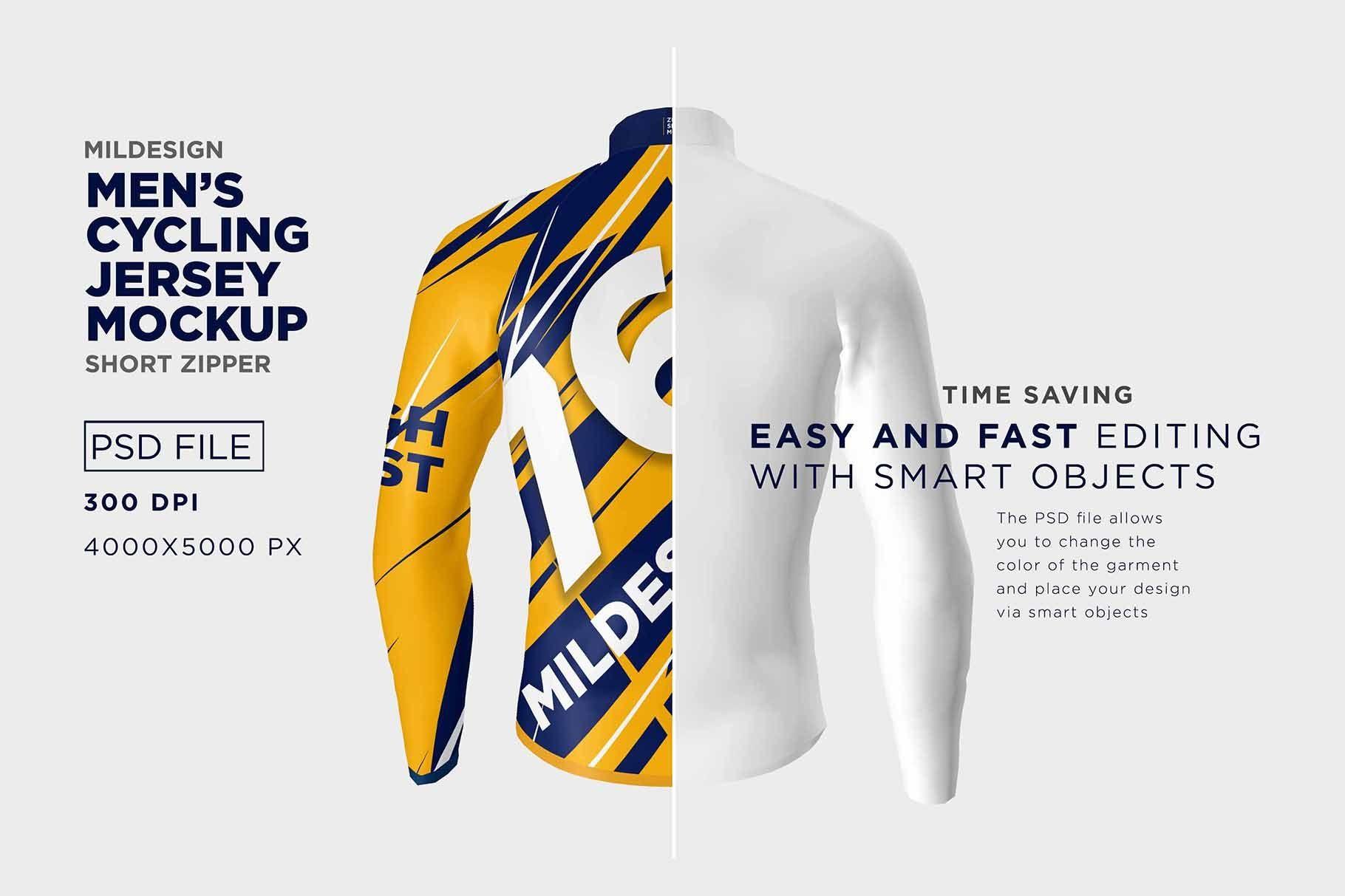 Download Mens Cycling Jersey Mockup Cycling Jersey Design Cycling Jersey Pattern Jersey Design