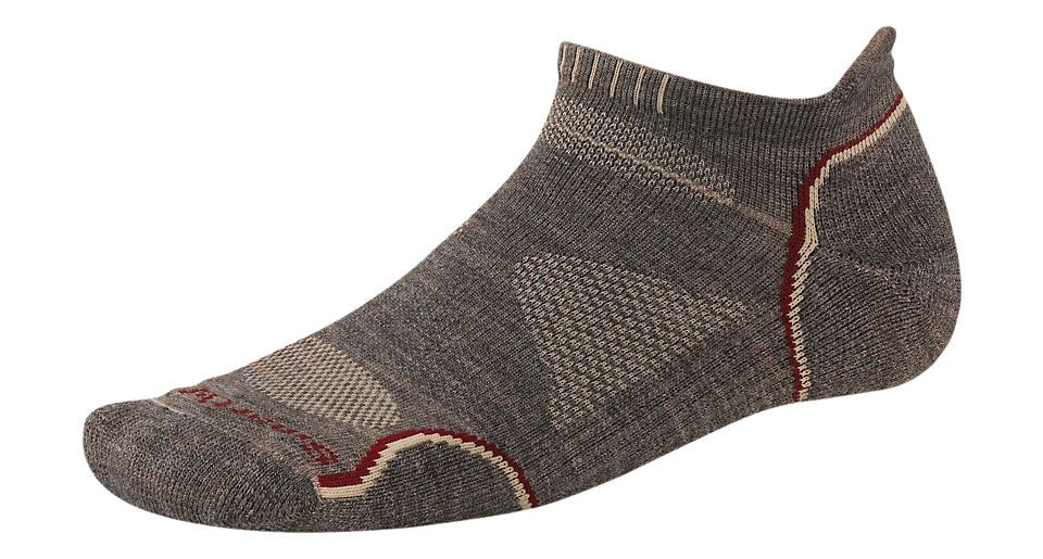 Merino Wool PhD Outdoor Light Micro Sock