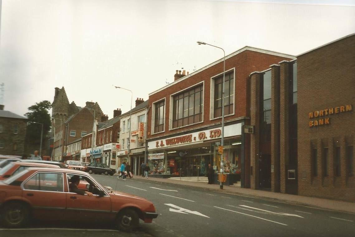 & McQueens Jewellers - Dungannon | Memories of younger days! | Pinterest