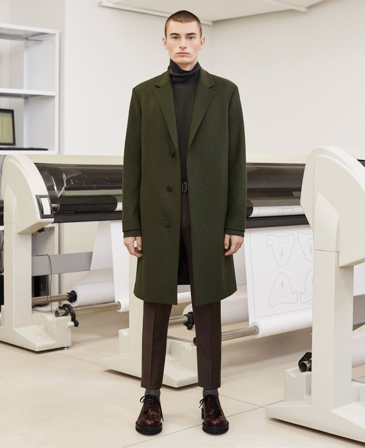 Theory Fall-Winter 2017 Collection