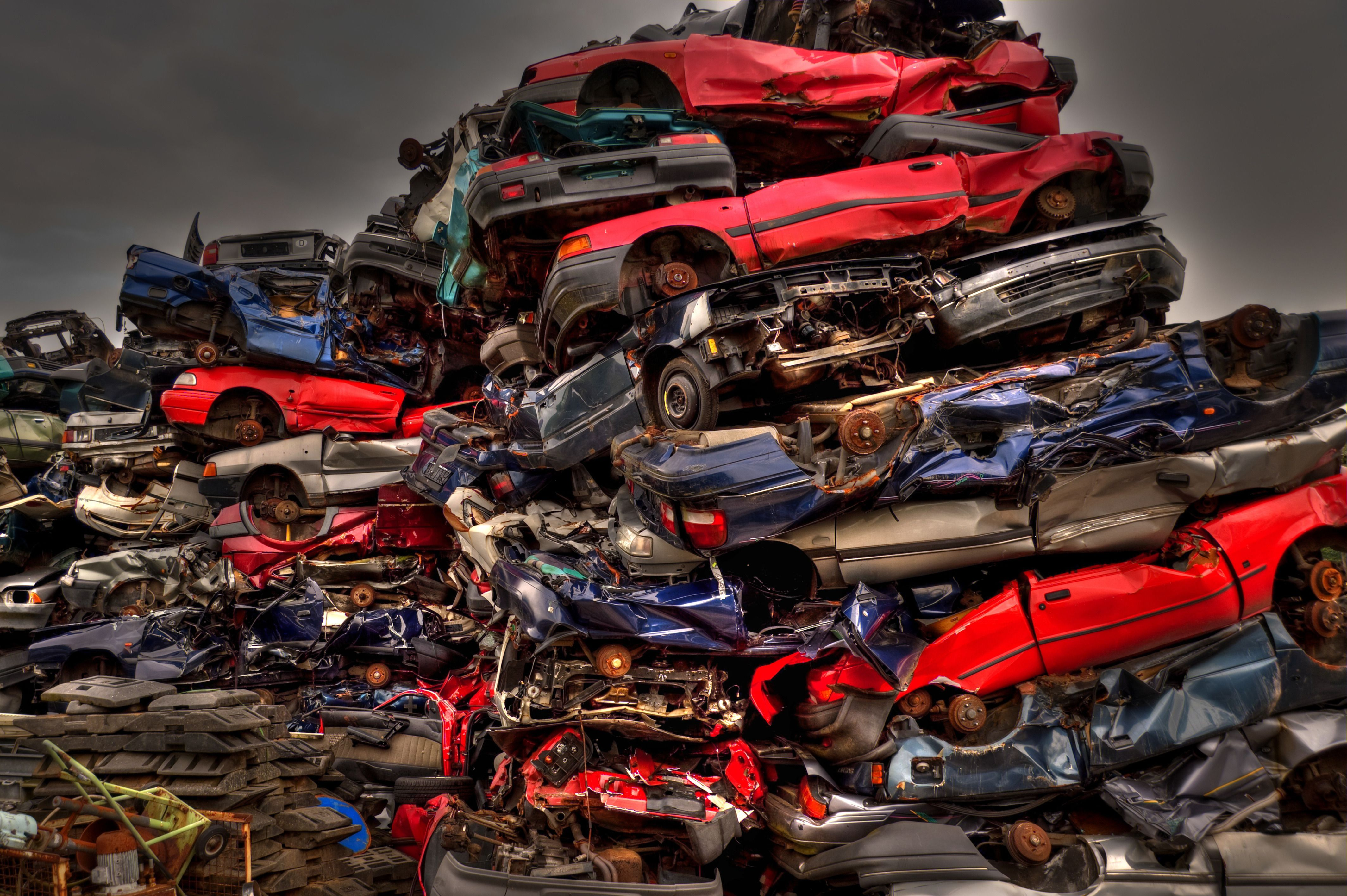 If you have a scrap or damaged car and you\'re looking to sell then ...