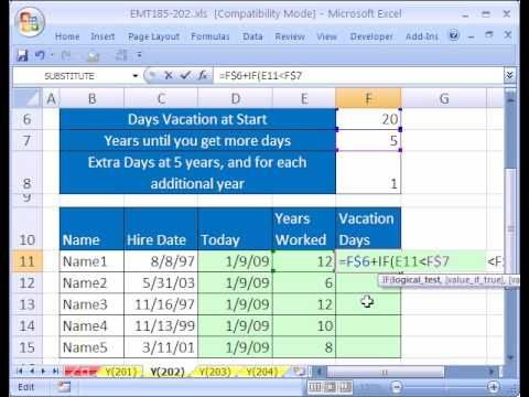 Vacation Accrual Spreadsheet Business Templates Pinterest - roi spreadsheet