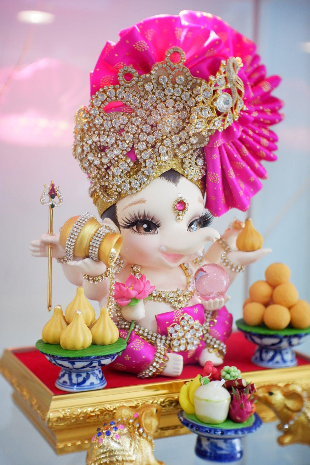 50 Best Cute Lord Ganesh Images Ganesh Ganesh Images Lord Ganesha Paintings