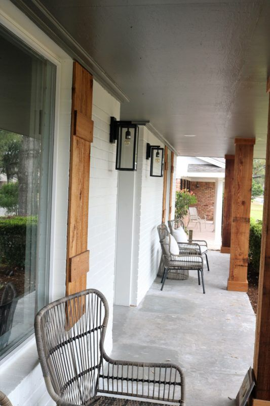 Craftsman Exterior Design Ideas Remodels Photos: Craftsman Home Exterior, House Exterior