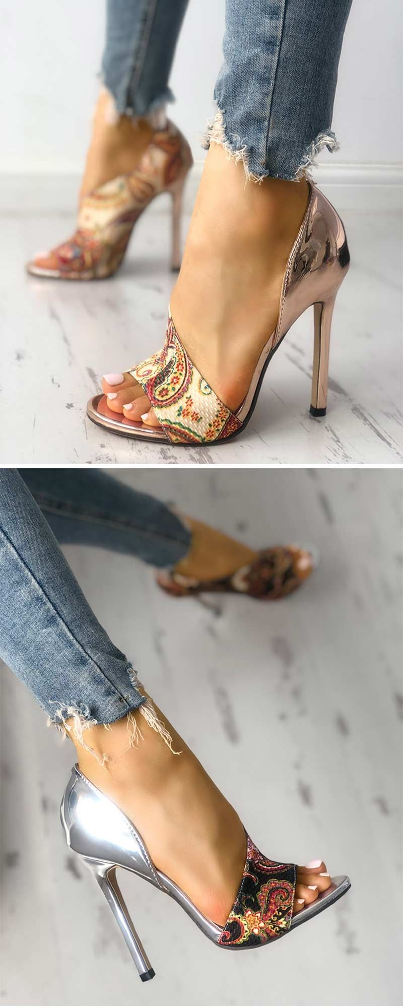 release date 7962f 68ee8 Zapatos Pump, Zapatos De Moda, Zapatos Sexys, Estilo De Zapatos, Calzado  Mujer