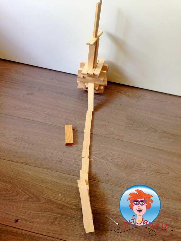 Kapla - educatief speelgoed