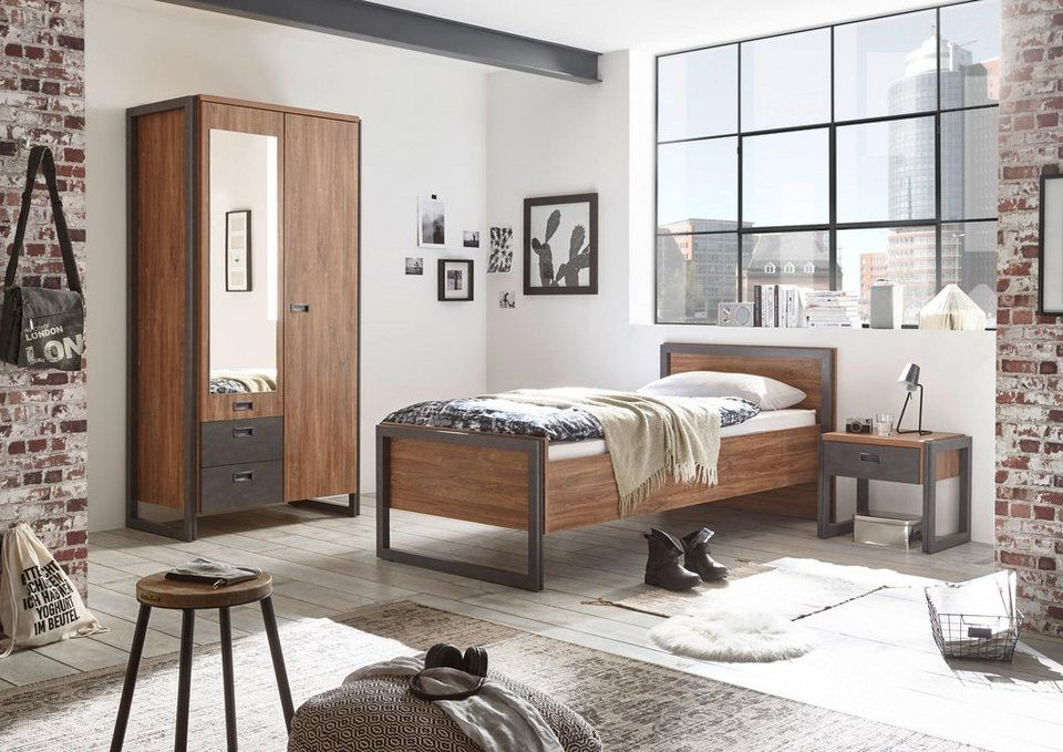 Home affaire Schlafzimmer-Set »Detroit« (3-tlg.) | Another ...