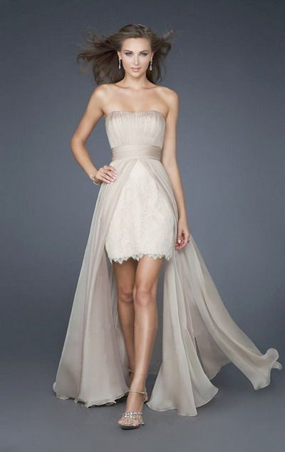 Wedding Dresses For Short Ladies - Ocodea.com