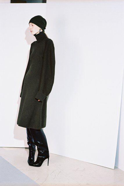 Balenciaga, Look #25