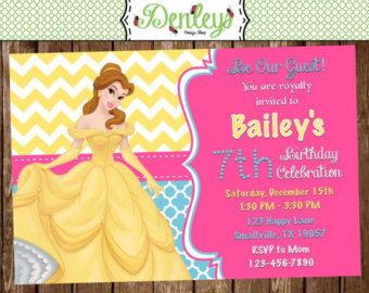 Beauty and the beast princess belle birthday party beauty and the beauty and the beast princess belle birthday party filmwisefo Images