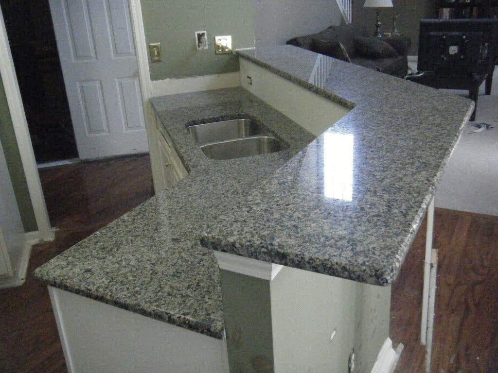 Granite countertops most popular favorite - Find This Pin And More On Remodel New Caledonia Granite Coastal Granite Countertops Most Popular